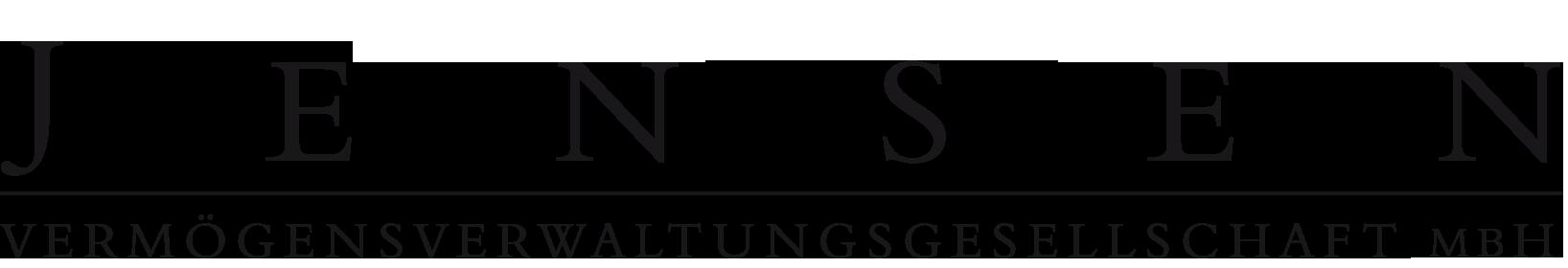 Logo for JENSEN Vermögensverwaltungsgesellschaft mbH & Co OHG