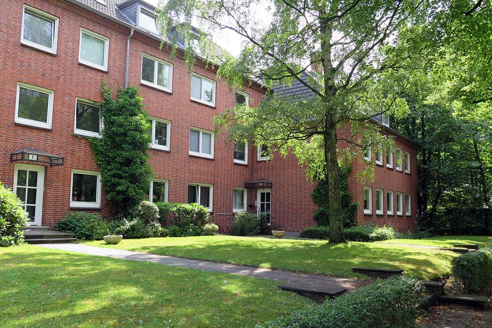 Ebertallee Hamburg